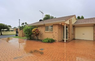 1/50 Goodwin Street, Bundaberg South QLD 4670