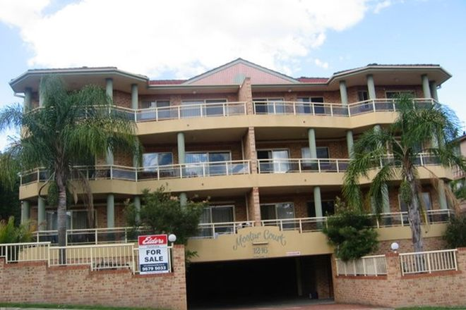 Picture of 3A/12-16 West Street, HURSTVILLE NSW 2220