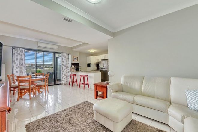 Picture of 41/37 Playfield Street, CHERMSIDE QLD 4032