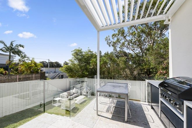 Picture of 27d Sturt Road, CRONULLA NSW 2230
