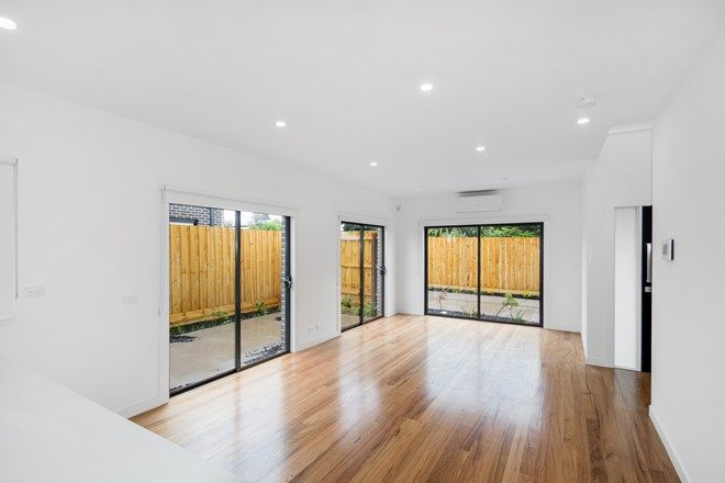 Picture of 4/14 Packard St, KEILOR DOWNS VIC 3038