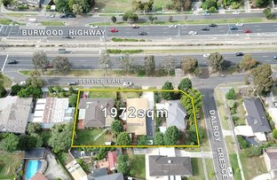 Picture of 419-423 Burwood Highway, Vermont South VIC 3133