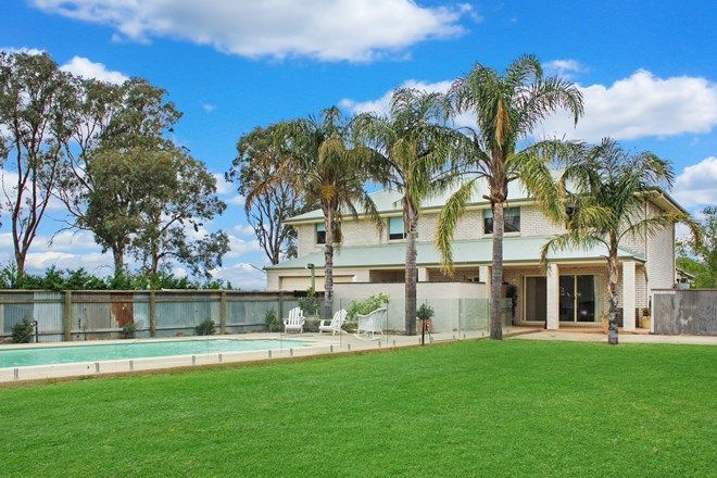 Picture of 160 Davidson Lane, MURRAY DOWNS NSW 2734