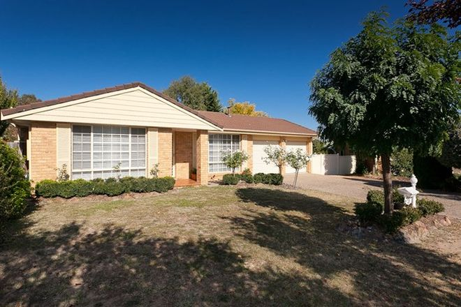 Picture of 21 Parkview Crescent, JERRABOMBERRA NSW 2619