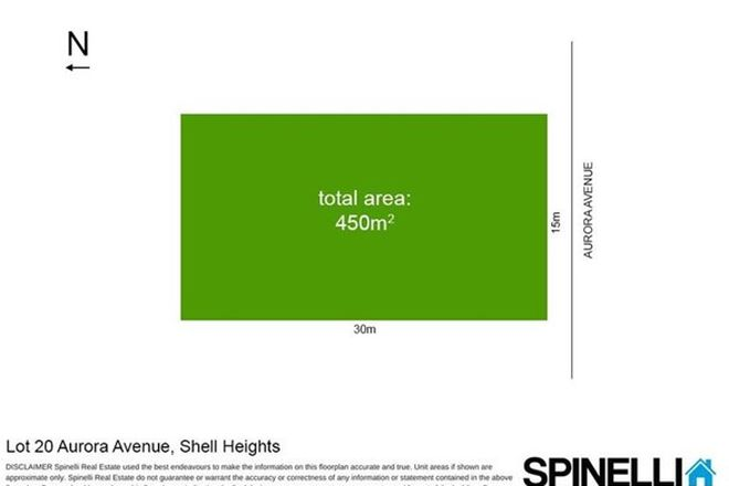 Picture of Lot 20 Aurora Avenue, SHELLHARBOUR NSW 2529