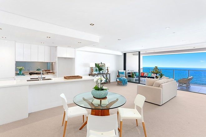 Picture of 30/72 Cliff Road, WOLLONGONG NSW 2500