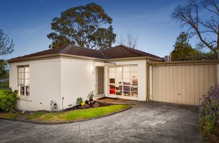 Picture of 9/42 Grandview Grove, Rosanna VIC 3084