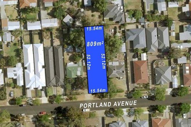 Picture of 16 Portland Avenue, STURT SA 5047