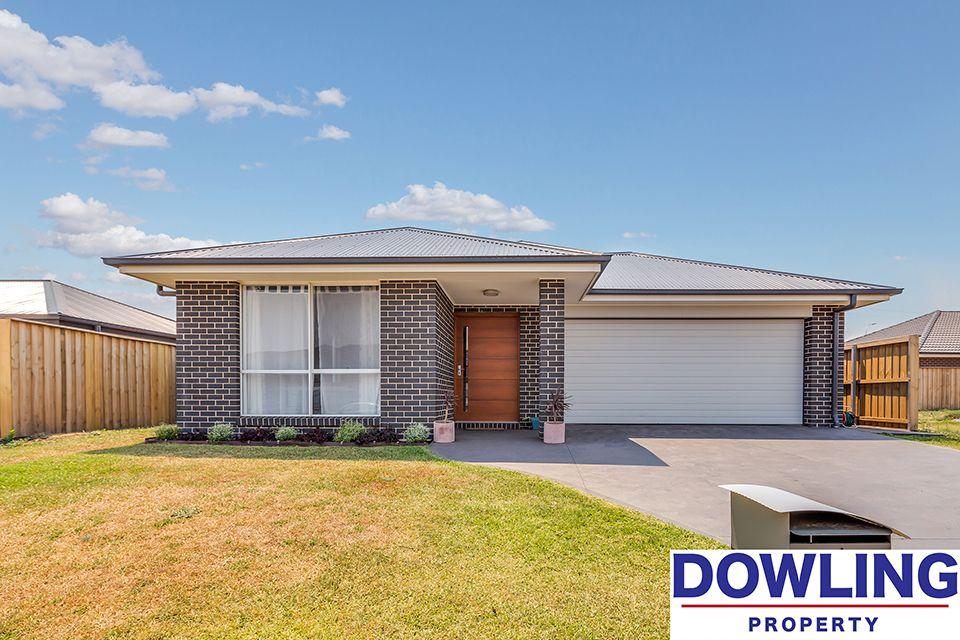 4 Spotwing Street, Chisholm NSW 2322, Image 0