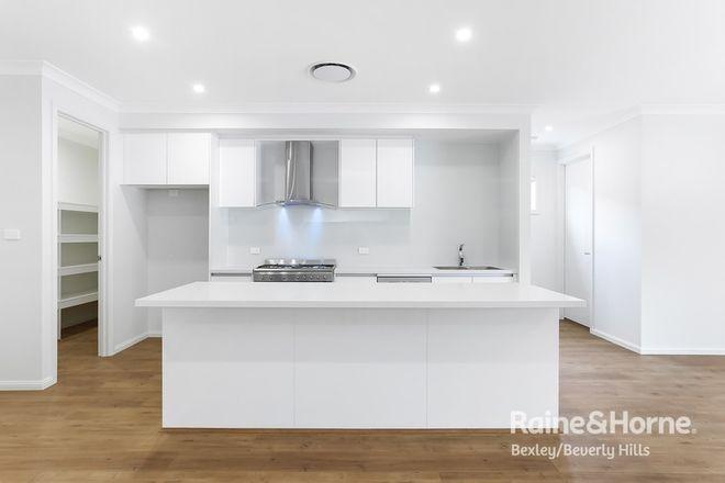 Picture of 46 Unwin Street, BEXLEY NSW 2207