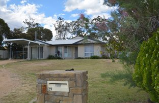 Picture of 29 Hawker Road, Warwick QLD 4370