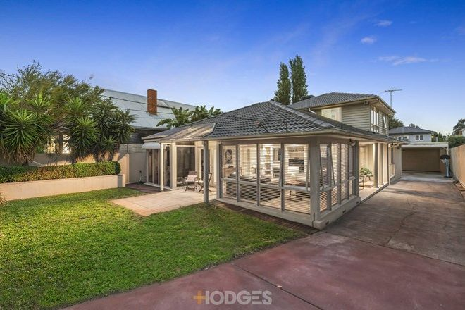 Picture of 55 Willis Street, HAMPTON VIC 3188
