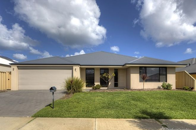 Picture of 12 Featherstone Gardens, BUTLER WA 6036