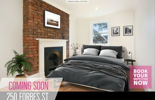 Picture of 3/250 Forbes St, Darlinghurst NSW 2010