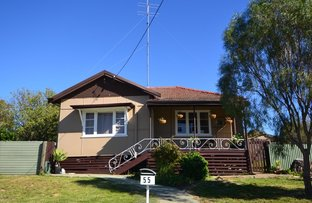 Picture of 55 Stirling Street, Northam WA 6401
