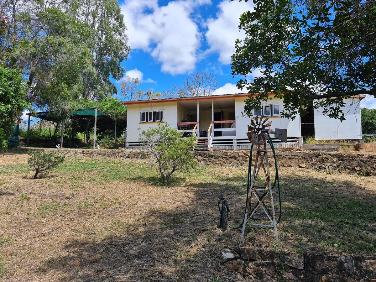 7 Porters Lane, Baree QLD 4714, Image 0
