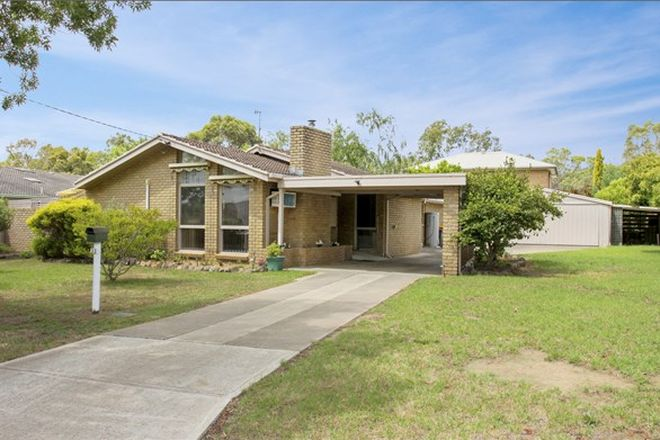 Picture of 33 Rose Street, ALEXANDRA VIC 3714