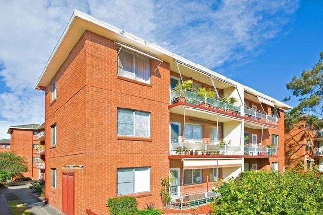 Picture of 3/142 Chuter  Avenue, SANS SOUCI NSW 2219