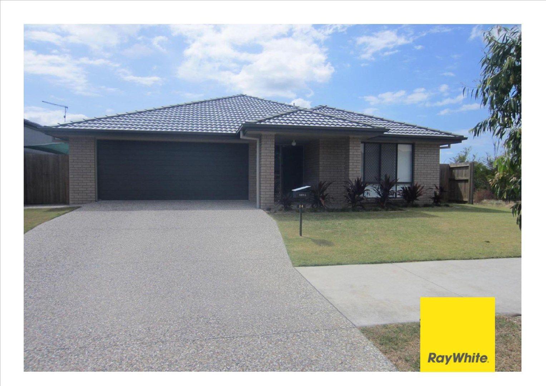 14 Ellenborough Avenue, Ormeau Hills QLD 4208, Image 0
