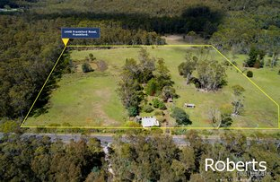 Picture of 1499 Frankford Road, Frankford TAS 7275
