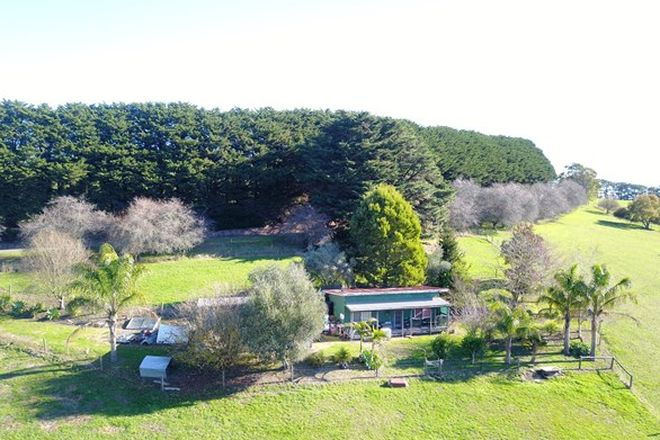 Picture of 757 BOOROOL ROAD, BERRYS CREEK VIC 3953