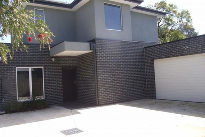 Picture of 31A Law Street, HEIDELBERG HEIGHTS VIC 3081