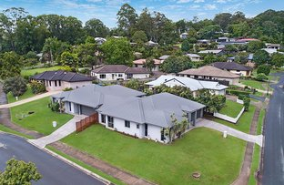 Picture of Unit 1 and Unit 2/51 Upper Wakefield Street, Woombye QLD 4559