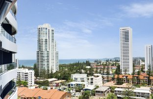 Picture of 21101 'The Oracle' Tower 2 Peppers Broadbeach, Broadbeach QLD 4218