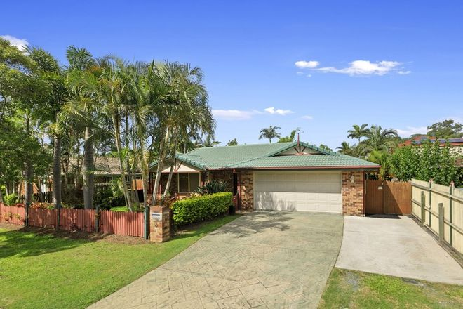 Picture of 3 Appleyard Crescent, COOPERS PLAINS QLD 4108