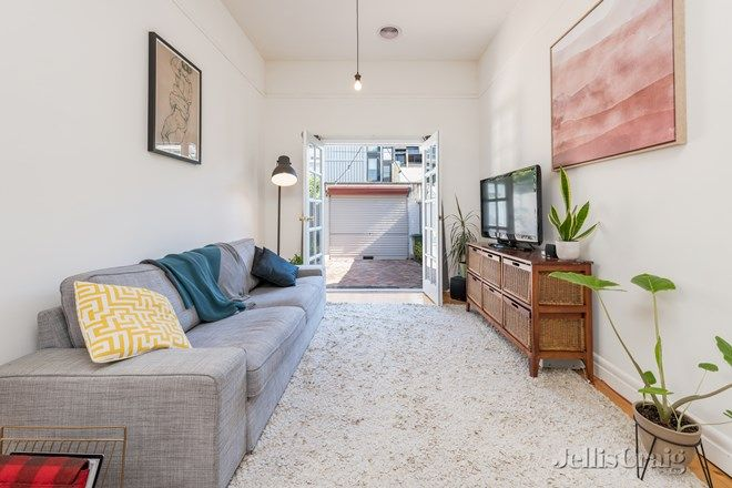 Picture of 35 Otter Street, COLLINGWOOD VIC 3066