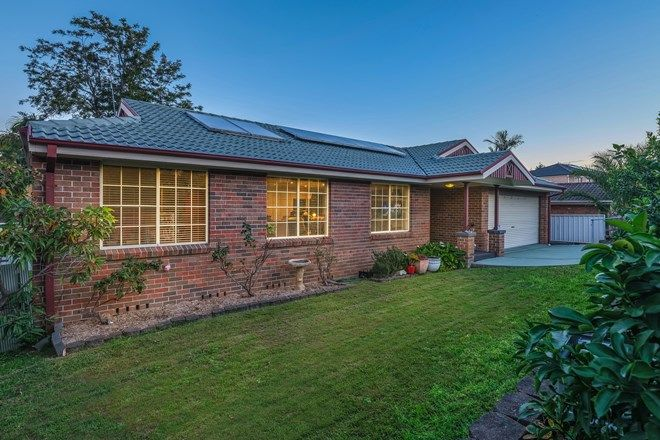 Picture of 9 Jacaranda Close, COORANBONG NSW 2265