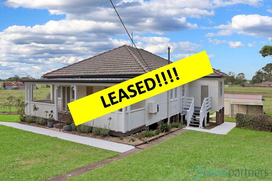 203 Blacktown Road, Freemans Reach NSW 2756, Image 0