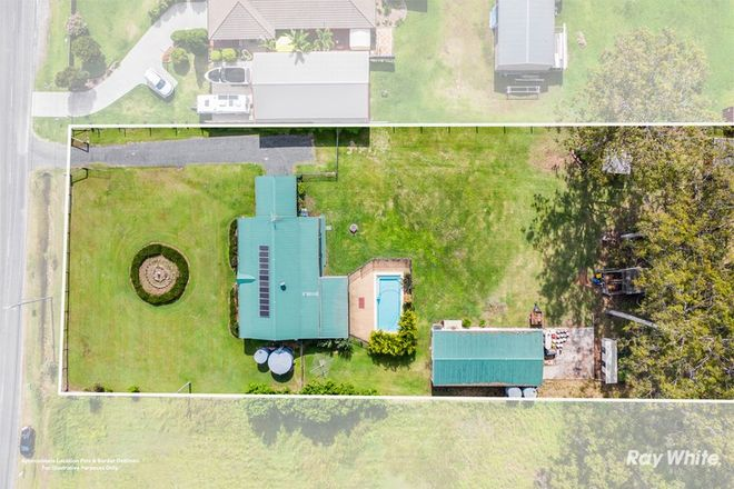 Picture of 239-241 Orion Road, CEDAR VALE QLD 4285