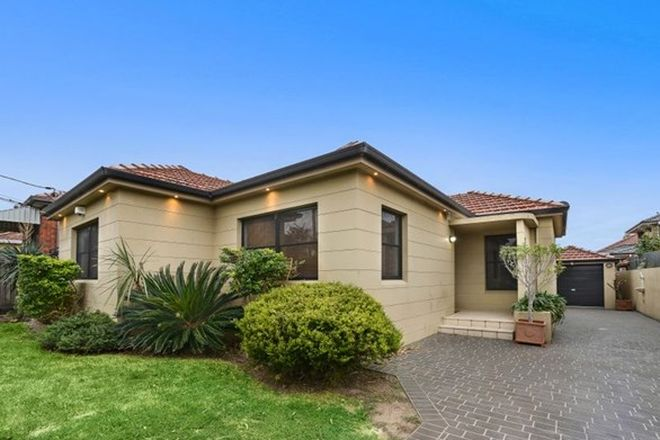 Picture of 11A MacArthur Avenue, PAGEWOOD NSW 2035