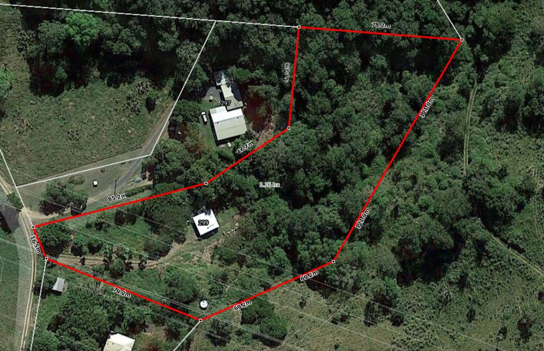 299 Nebia - Coningsby Road, Dumbleton QLD 4740, Image 2