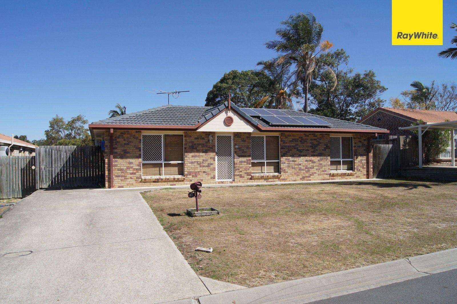 14 Calder Court, Crestmead QLD 4132, Image 0