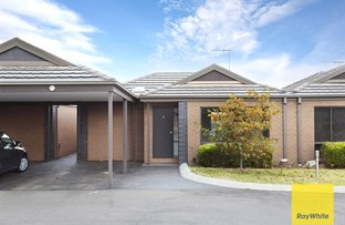 Picture of 12/3 Campaspe Way, Point Cook VIC 3030