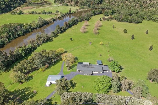 Picture of 934 St Albans Rd, LOWER MACDONALD NSW 2775