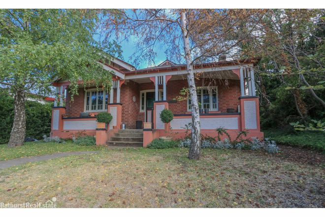 Picture of 63 Seymour Street, BATHURST NSW 2795
