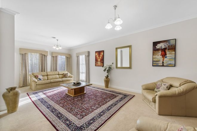 Picture of 25 Faye Crescent, KEILOR VIC 3036
