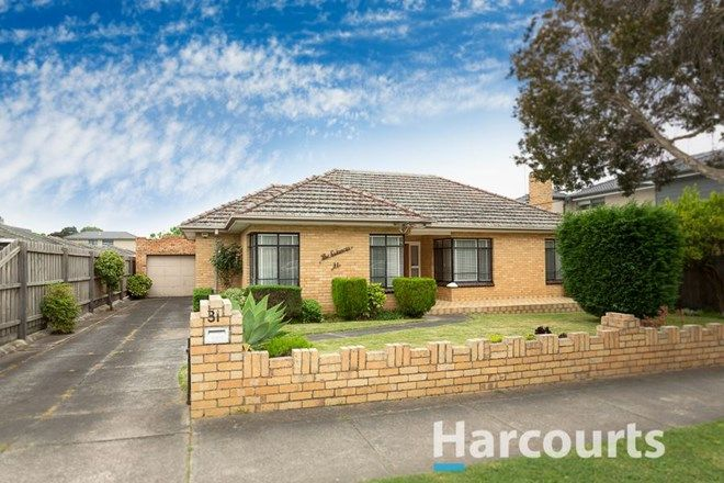 Picture of 31 New Street, DANDENONG VIC 3175