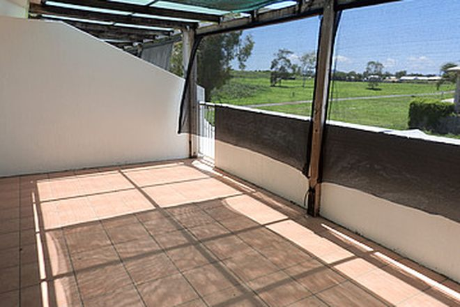 Picture of 5/94 First Avenue, RAILWAY ESTATE QLD 4810