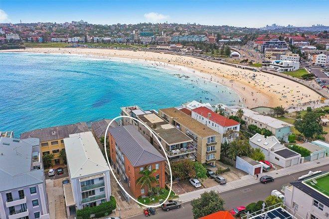 Picture of 2/93 Ramsgate Avenue, NORTH BONDI NSW 2026