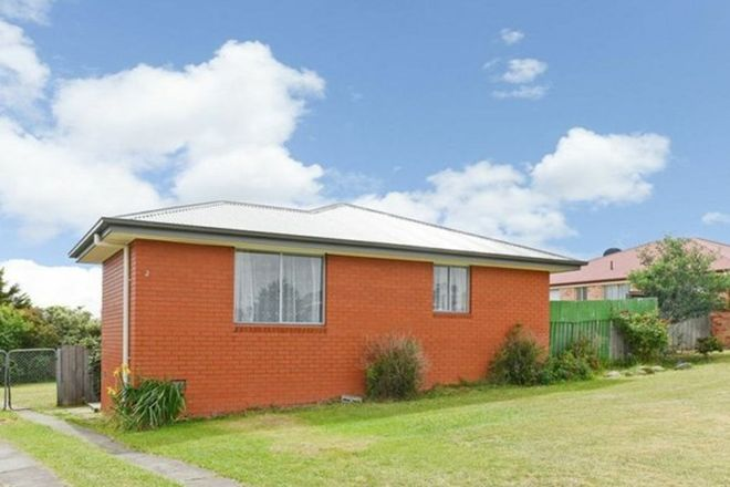 Picture of 2 Burge Place, HERDSMANS COVE TAS 7030