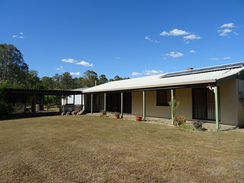 2675 Lake Moogerah Rd, Mount Edwards QLD 4309, Image 0
