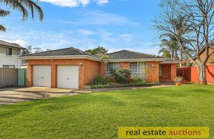 Picture of 11 GREENWOOD CLOSE, Hammondville NSW 2170