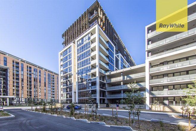 Picture of 105H/2 Morton Street, PARRAMATTA NSW 2150