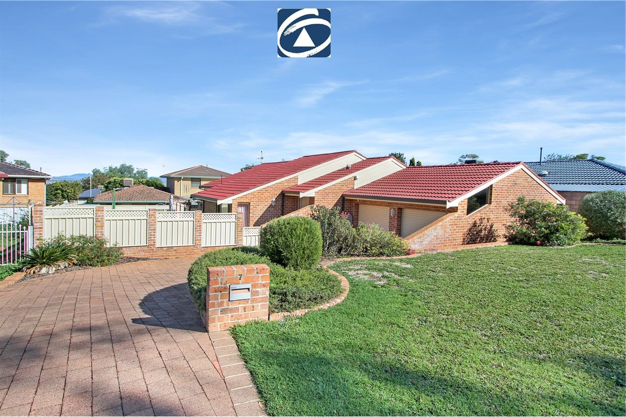 7 Eucalypt Avenue, Oxley Vale NSW 2340, Image 0