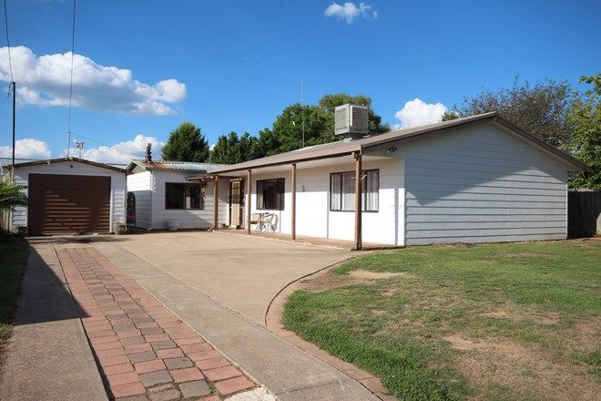 Picture of 15 Scotia Ave, OBERON NSW 2787