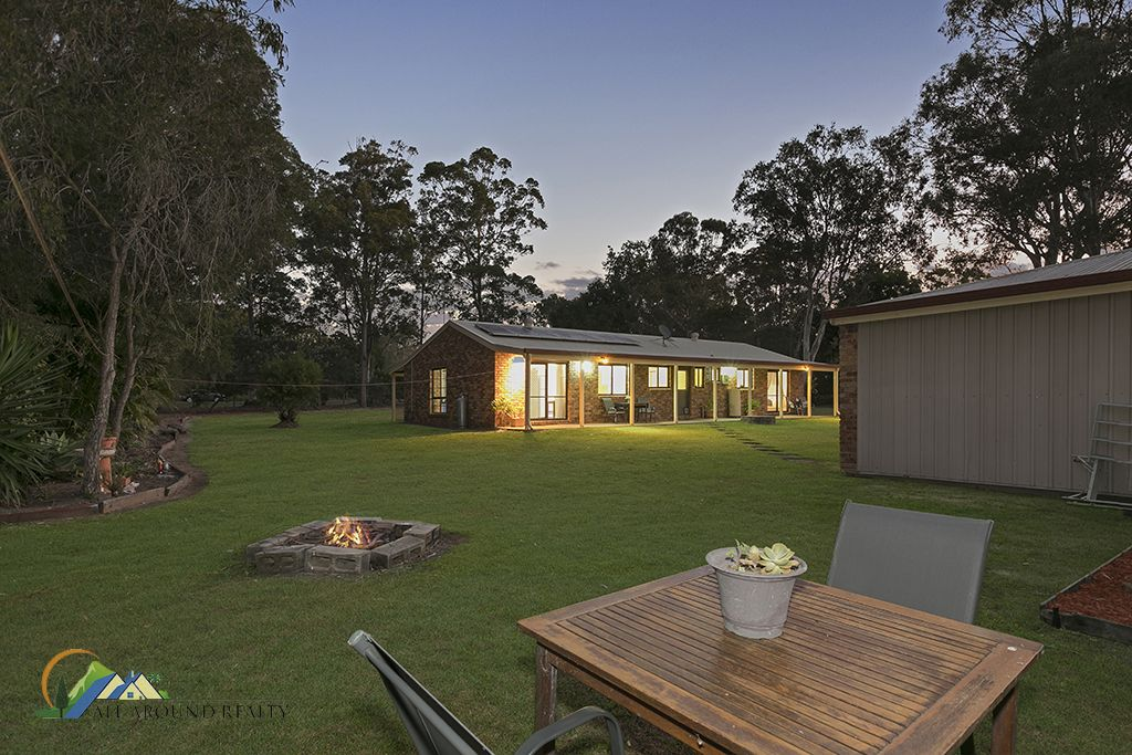 402 Old Bay Road, Burpengary East QLD 4505, Image 0